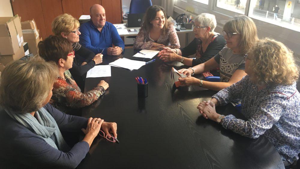 l'Associació Catalana per al Parkinson